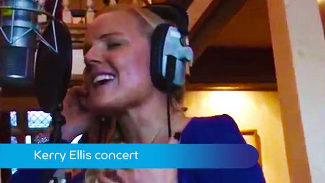 Preview of - Kerry Ellis Preview