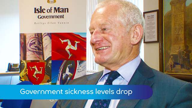 Preview of - Civil servant sickness levels