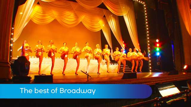 Preview of - Best of Broadway
