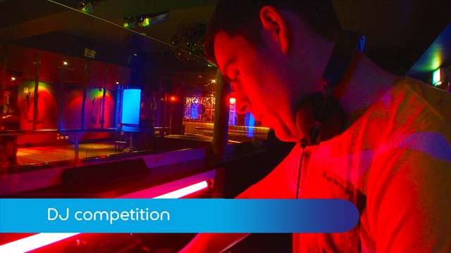 Preview of - DJ competition