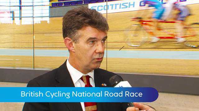 Preview of - British Cycling Road Race Championships