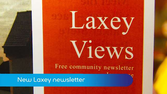 Preview of - New Laxey newsletter