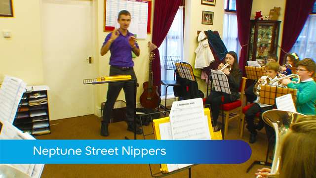Preview of - Neptune Street Nippers