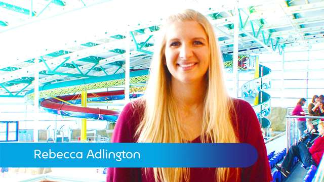 Preview of - Rebecca Adlington