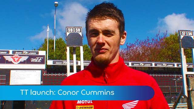 Preview of - Conor Cummins