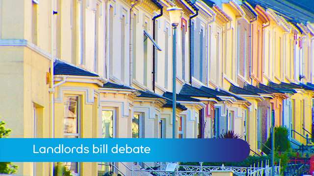 Preview of - Landlords bill debate