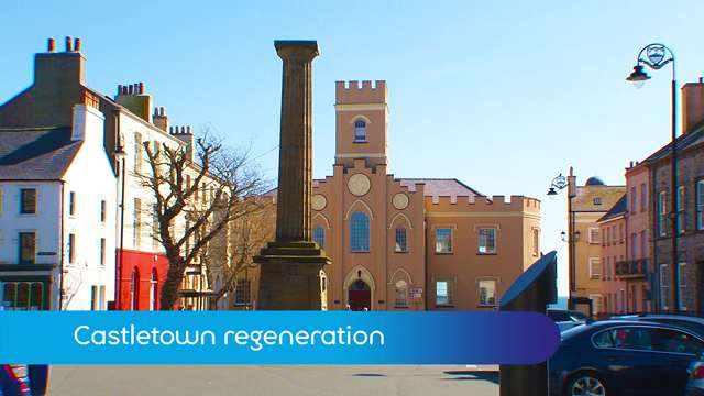 Preview of - Castletown regeneration