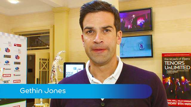 Preview of - Gethin Jones