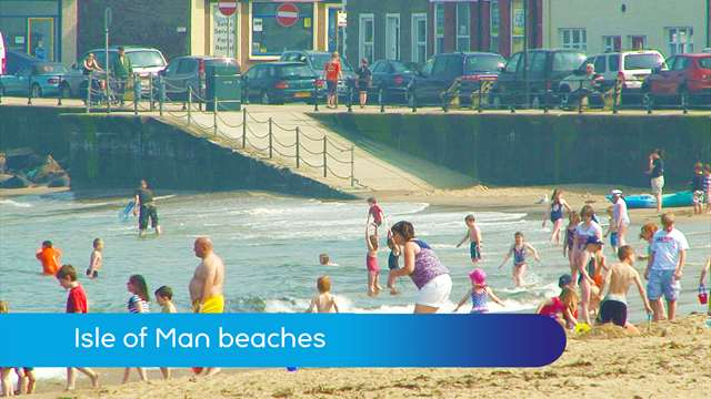 Preview of - Manx beaches fail minimum standards
