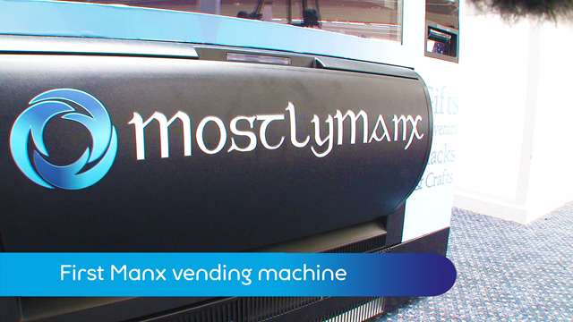 Preview of - Manx vending machine