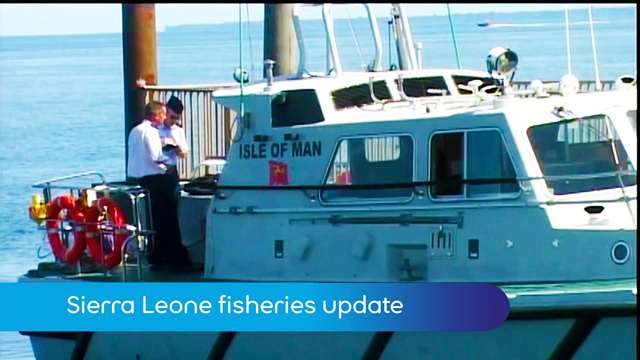 Preview of - Sierra Leone fisheries update