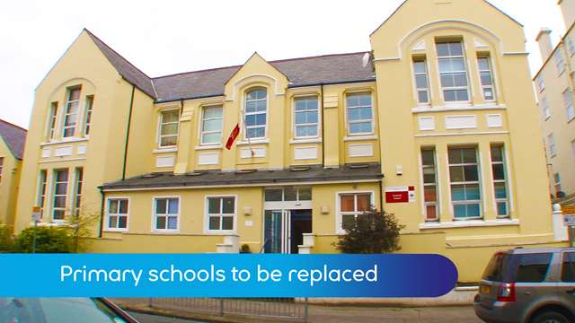 Preview of - £9.8million school planned