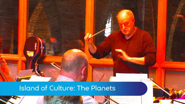 Preview of - Island of Culture: The Planets