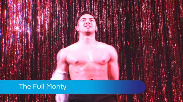 Preview of - The Full Monty