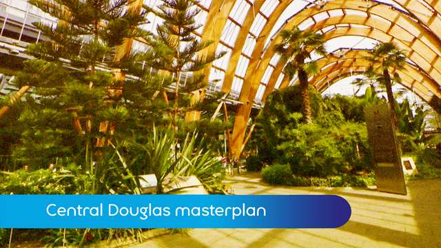 Preview of - Central Douglas masterplan