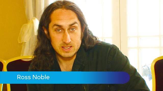Preview of - Ross Noble