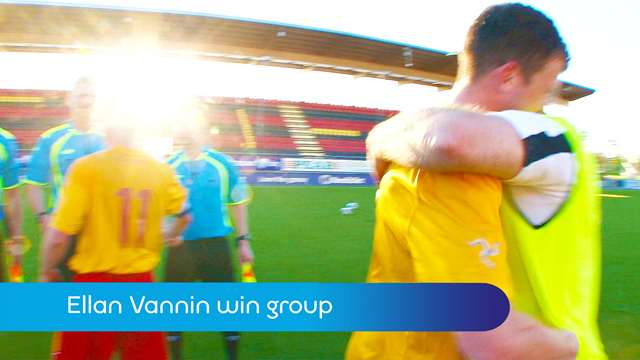 Preview of - Ellan Vannin win group