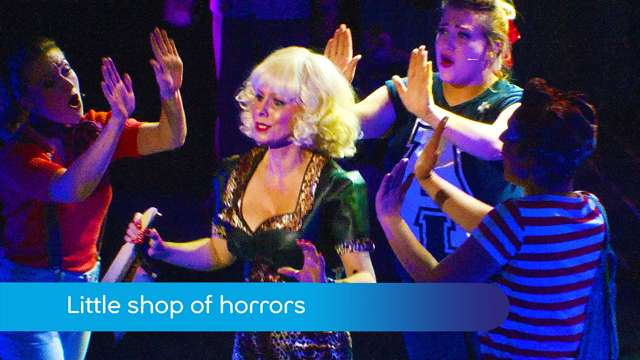 Preview of - Little shop of horrors