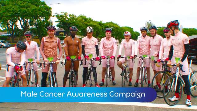 Preview of - Three day charity cycle ride