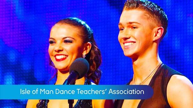 Preview of - Isle of Man Dance Teachers' Association