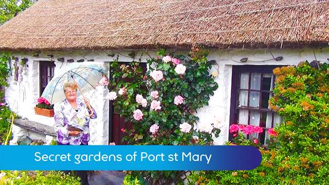 Preview of - Secret gardens of Port st Mary