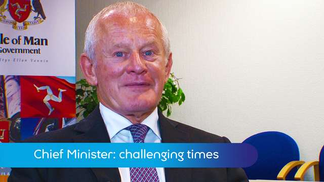 Preview of - Chief Minister: challenging times