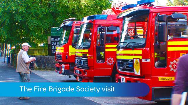 Preview of - The Fire Brigade Society