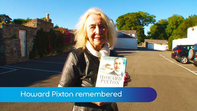 Preview of - Howard Pixton remembered