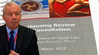 Housing review consultation starts (1)