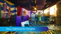 New Douglas nightclub