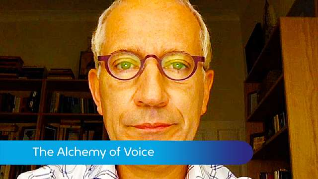 Preview of - The Alchemy of Voice