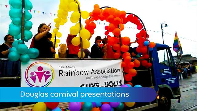 Preview of - Douglas carnival presentations