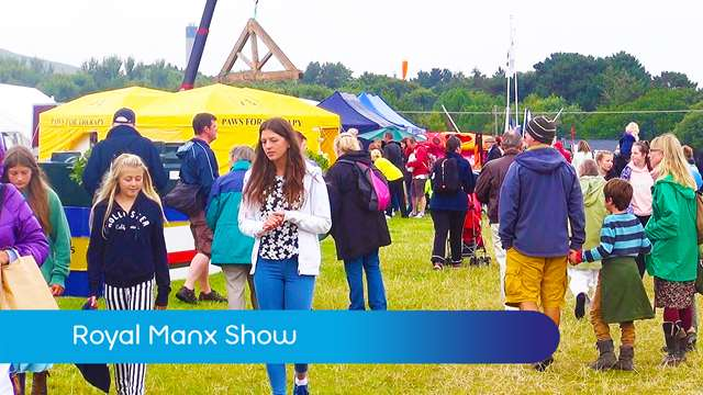 Preview of - Royal Manx Show