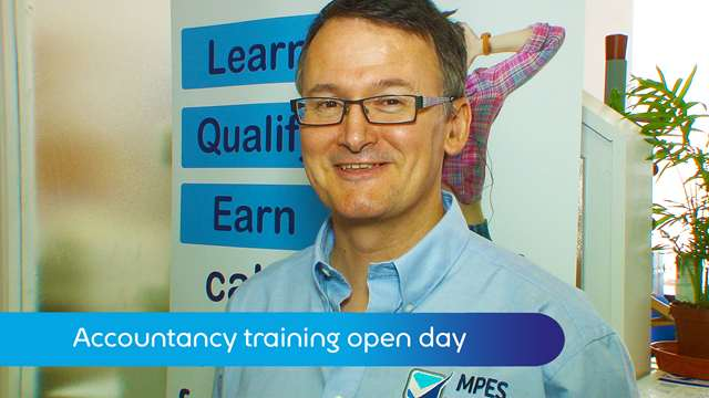 Preview of - Accountancy training open day