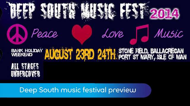 Preview of - Deep South music fest preview