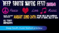 Deep South music fest preview