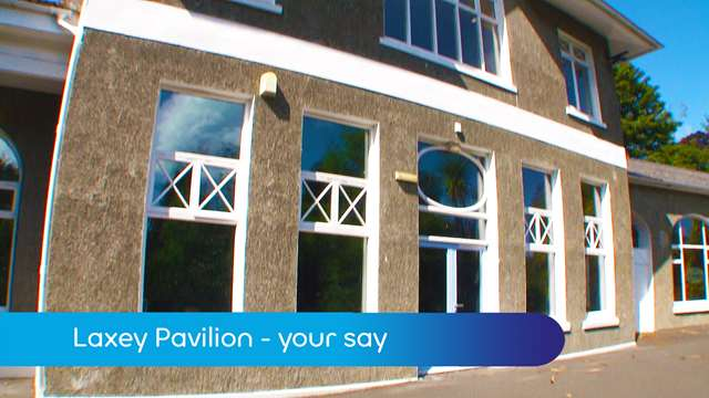 Preview of - Laxey Pavilion redevelopment