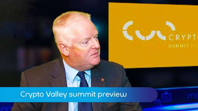 Preview of - Crypto Valley summit preview