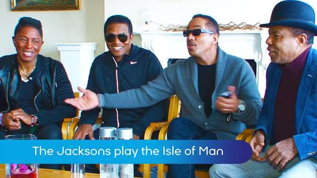 Preview of - The Jacksons