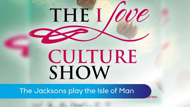 Preview of - Island of Culture: I love culture show preview