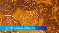 Crypto currency conference