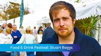 MTTV archive: Food & Drink Festival: Stuart Baggs