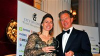 Investment Manager Scoops Top City of London Award