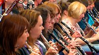 manx youth orchestra celebrate