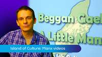 MTTV archive: Island of Culture: Manx videos