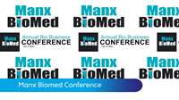 Manx Biomed conference