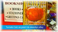 Tomato Cain as paart dy skeealyn elley