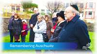 MTTV archive: Remembering Auschwitz