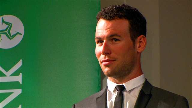 Preview of - Mark Cavendish scholarships