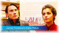 Katie Melua & James Toseland